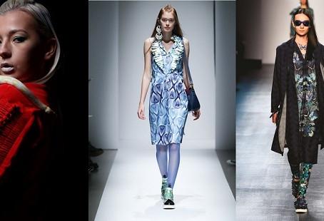 憑創意打出國際品牌 何善恒時裝融合中西