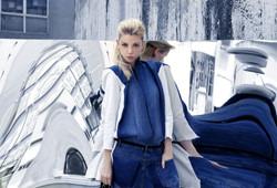 Resort 14 Womenswear - Look5