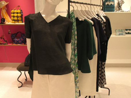 Four Young Hong Kong Fashion Brands Go To Tokyo