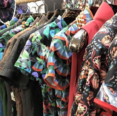 【香港旗袍設計師品牌】 Loom Loop 碌祿