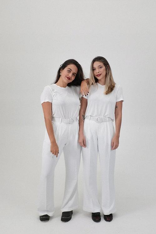 Pantalona off-white