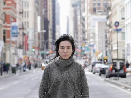 Loom Loop: Hong Kong's Eco-Chic & Cultural Fashion Brand Local fashion designer Polly Ho is