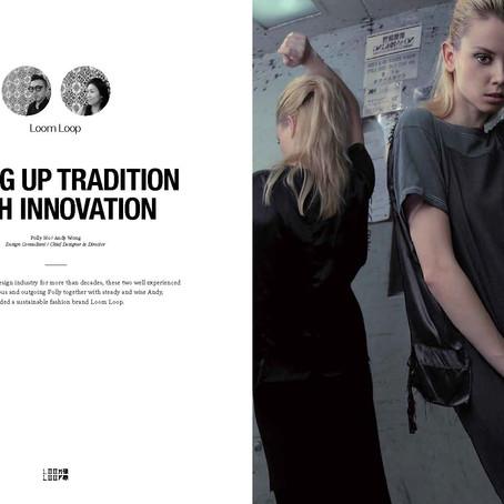 BranD Magazine - Issue.19