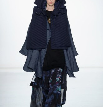 Meet the Designers! Fashion Hong Kong's Polly Ho