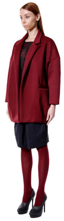 FW14 Womenswear - Look1