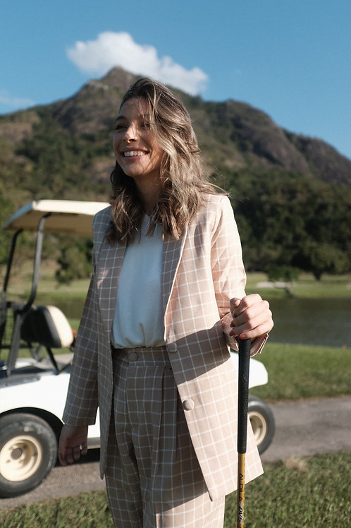 Blazer golf club