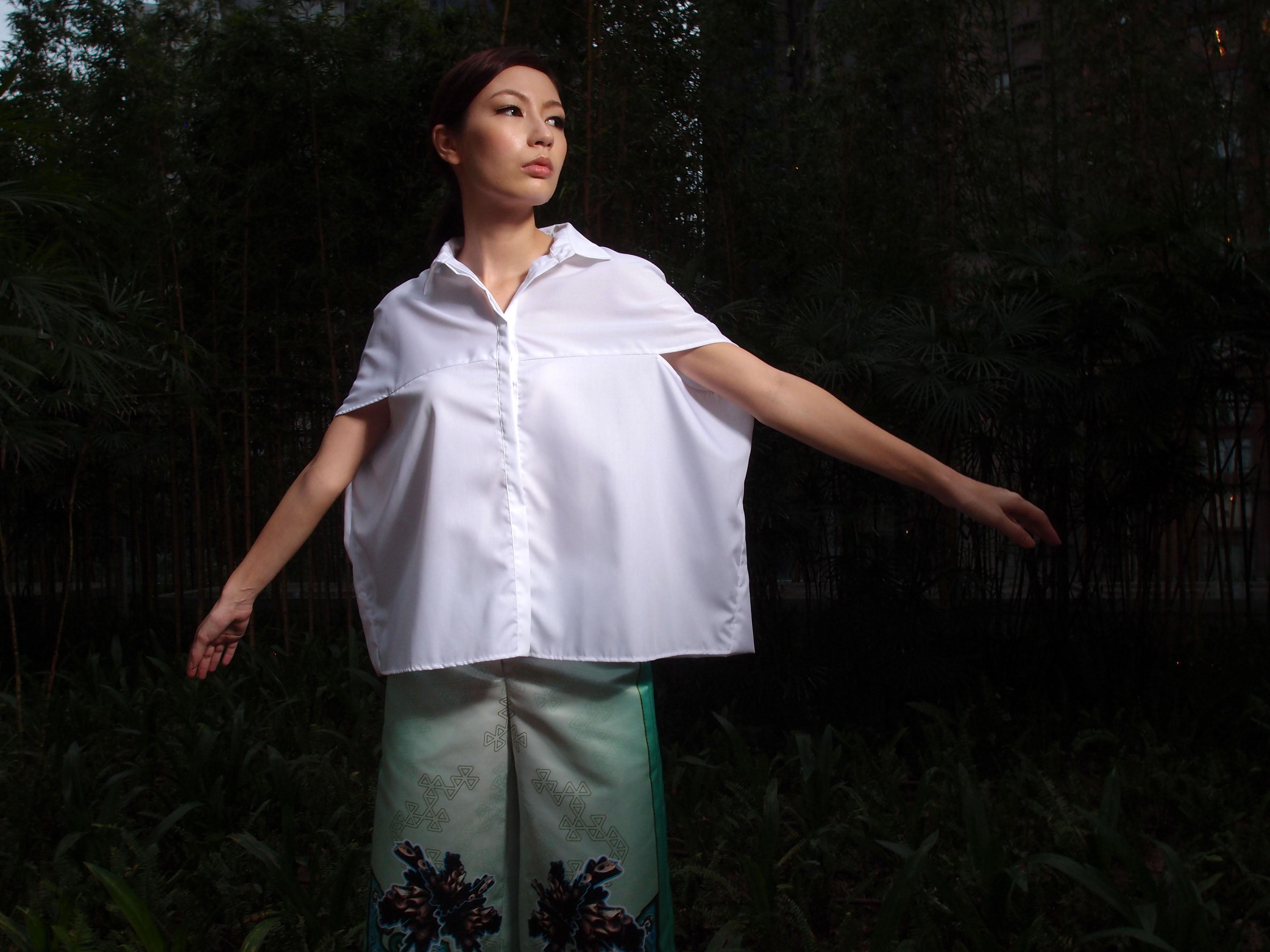 SS14 Womenswear - Look2