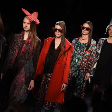 Hong Kong brings east meets west to New York Fashion Week