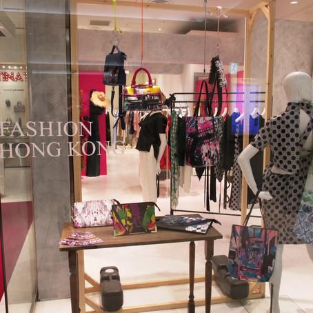 【進擊的設計師】香港時裝設計進駐東京Pop-up 4個港牌務必要識
