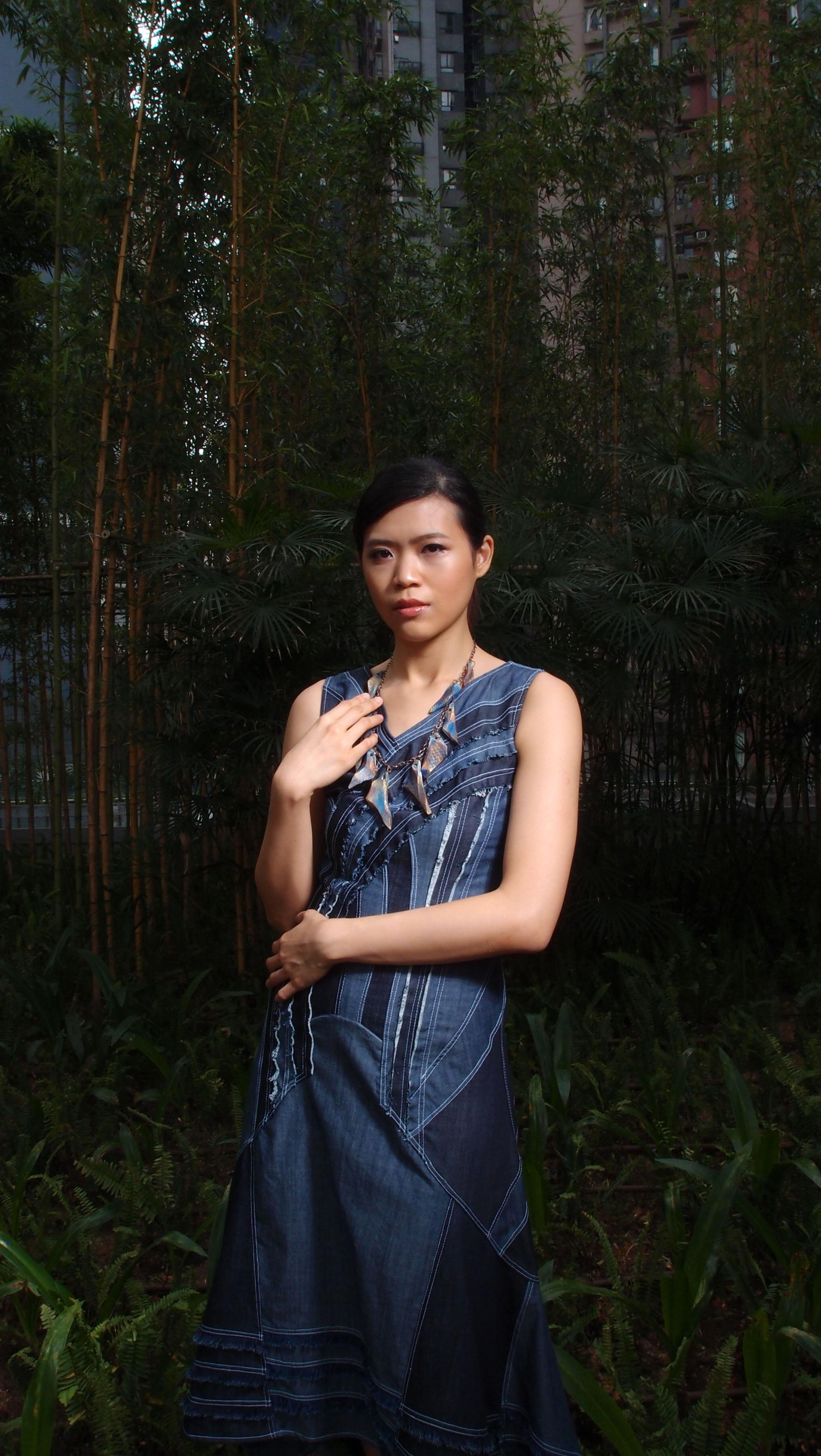 SS14 Womenswear - Look9