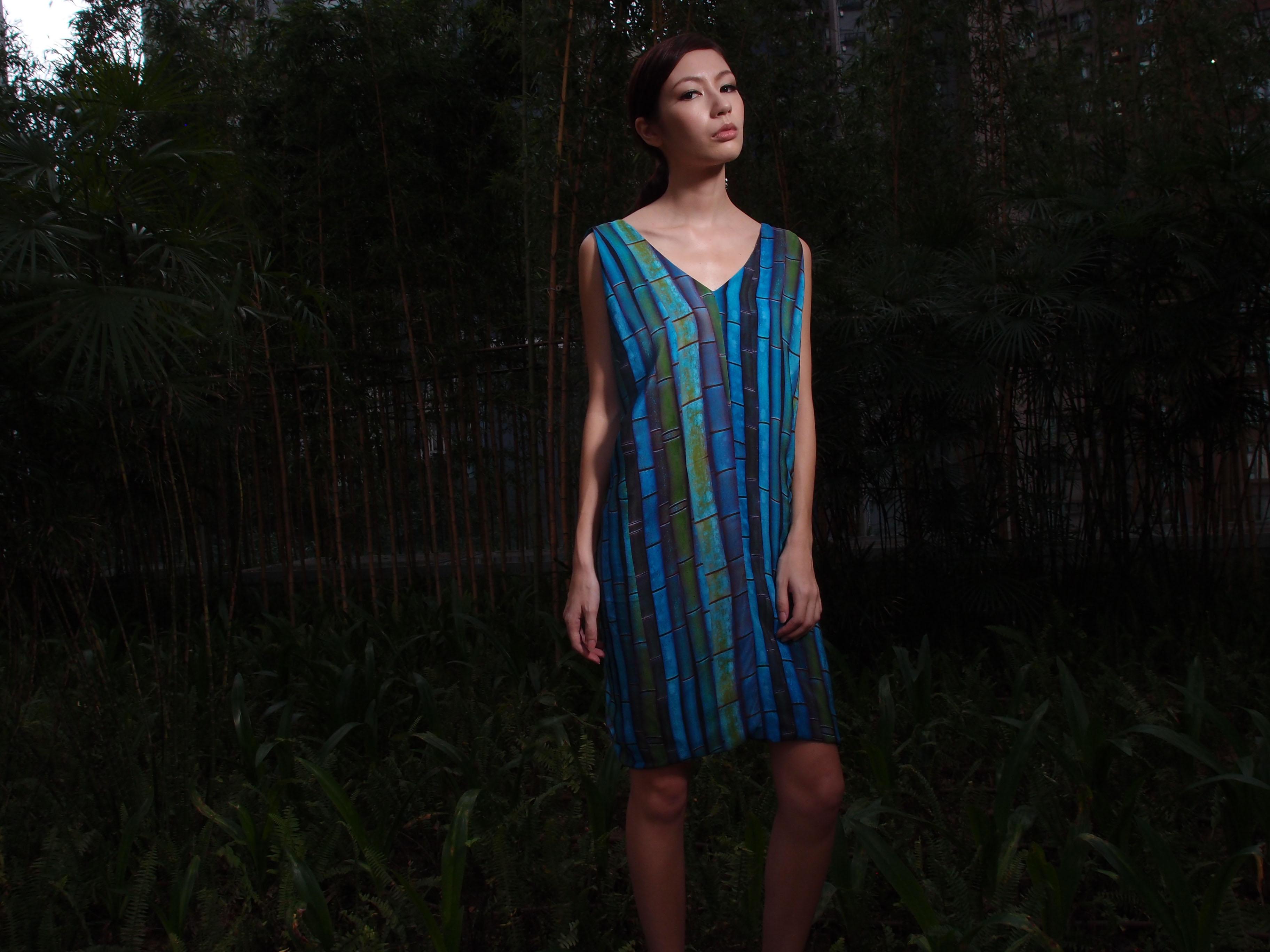 SS14 Womenswear - Look4