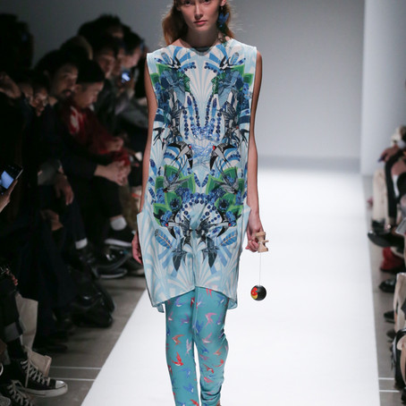 SS16 Tokyo Fashion Week Snaps