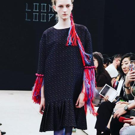 """更多香港设计师跻身上海春夏""""时尚秀场""""活动"""