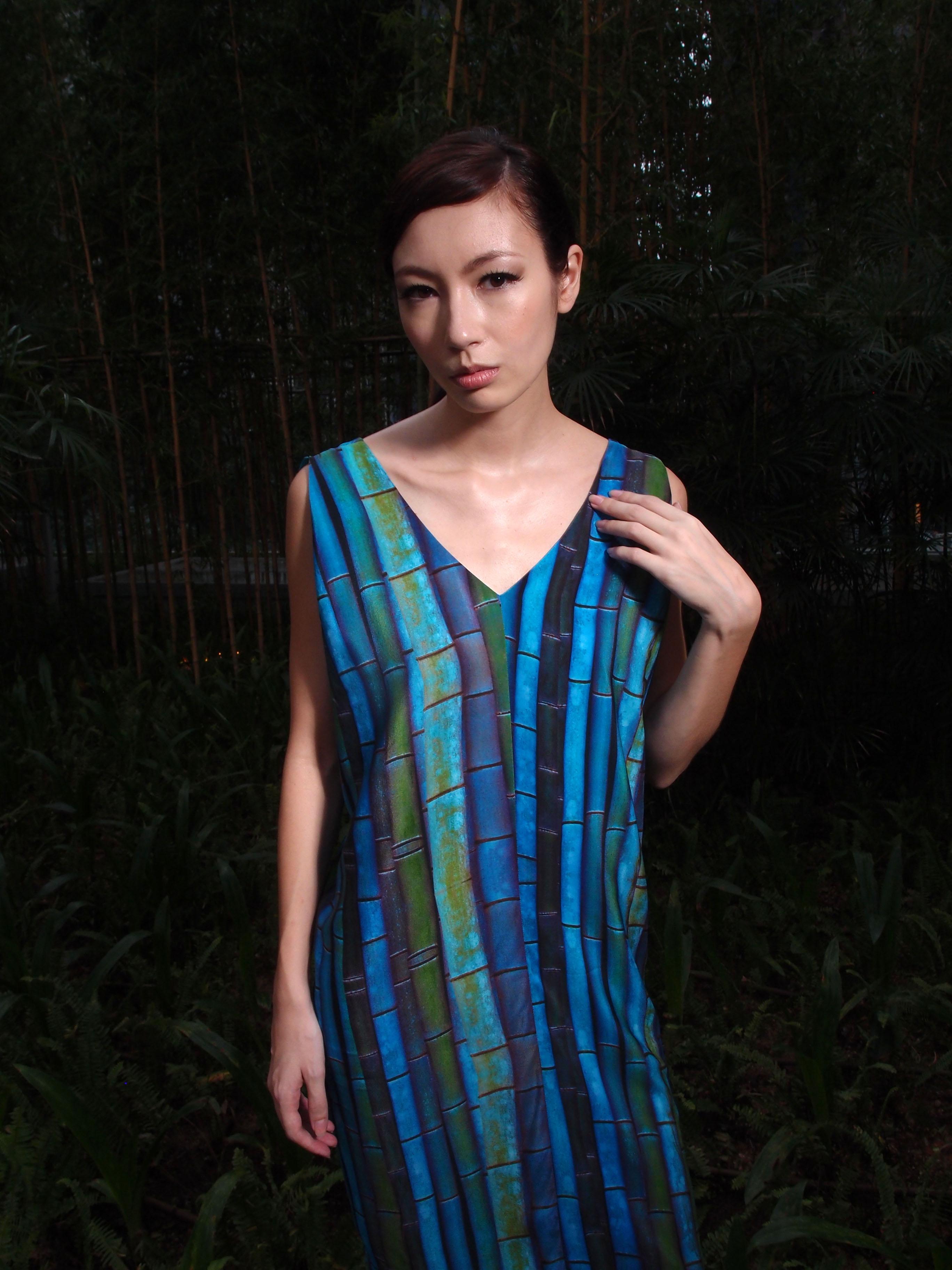 SS14 Womenswear - Look3