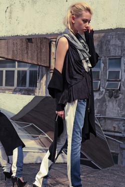Resort 14 Womenswear - Look6