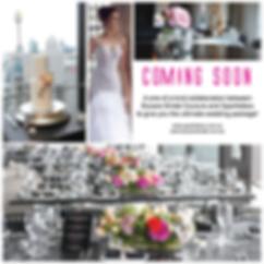 collaboration between wedding industry pioneers