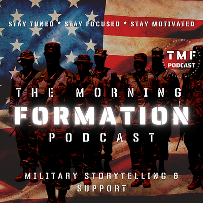 The Morning Formation Podcast