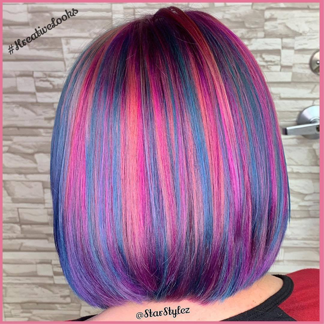 Kreative Hair by Artist Tara