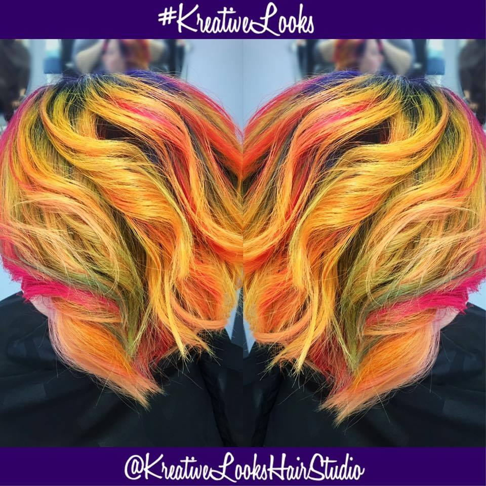 Kreative Color by Artist Tara