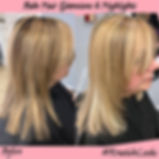 Micro Fusion Extensions & Flat Tip by Ar