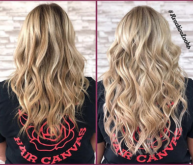 Hair Salons, Hair Salons in Clayton, Hair Salons in Clayton NC, Beauty Salons, Hair Extensions Clayton, Hair Extensions Garner, Hair Extensions Smithfield, DevaCurl, Curly Hair Specialists, Brazilian Blowout, Rainbow Hair, Vivid Hair, LGBTQ+ Friendly, Kenra Professional, Amika, Deva Curl Cut