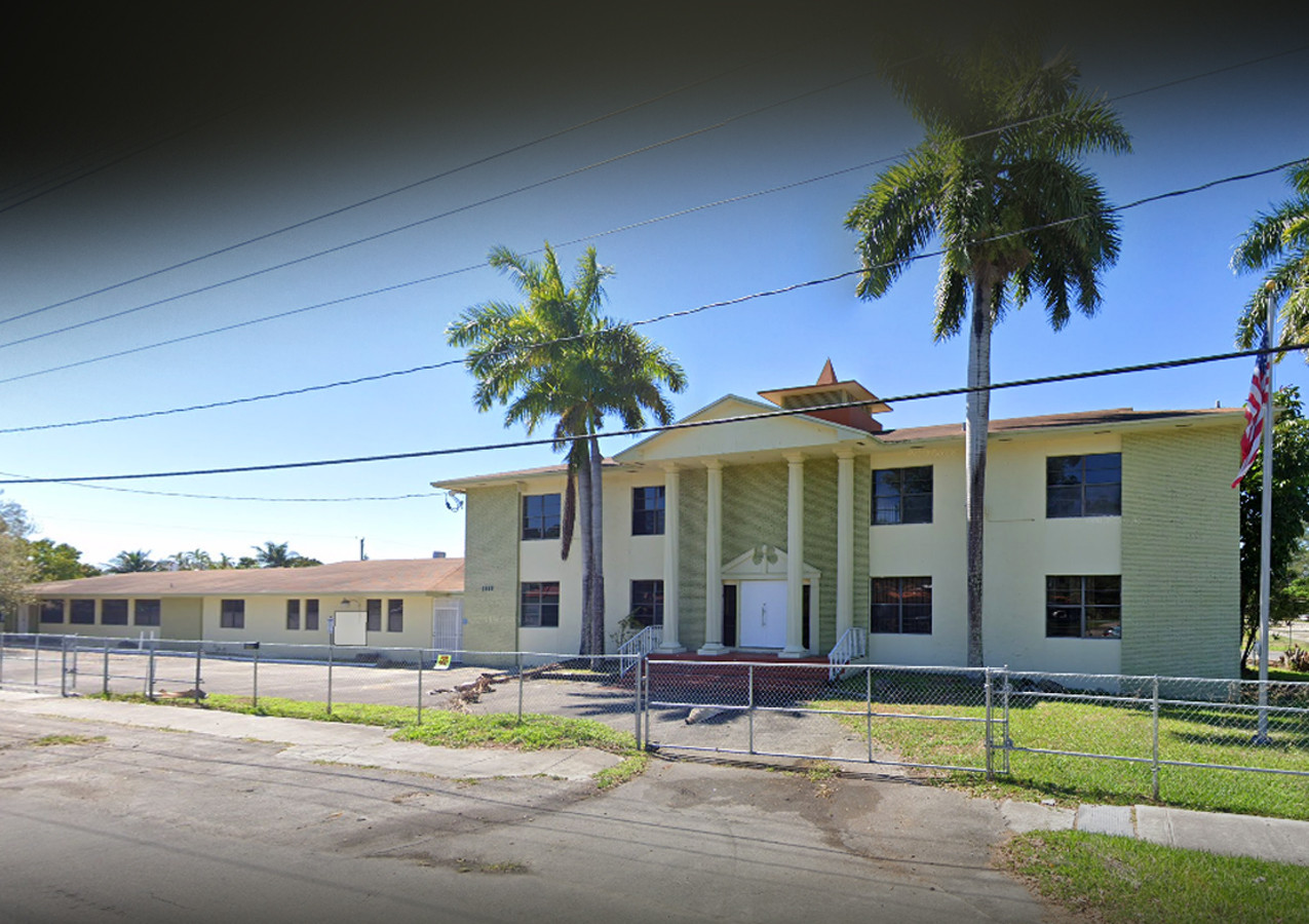 School For Lease
