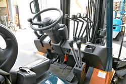 A&A Forklift Services LLC