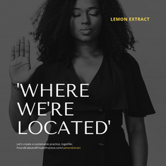 'Where We're Located'