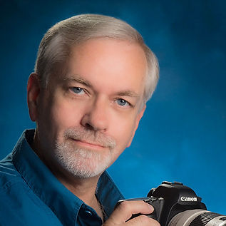 David Anderson, Certified Professional Photographer
