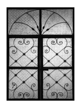 The window in My Casa