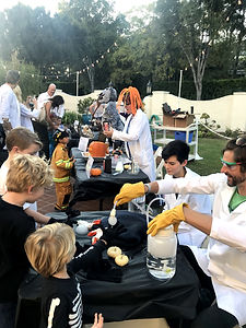 KnoxHallowSTEAM2018-science.JPG
