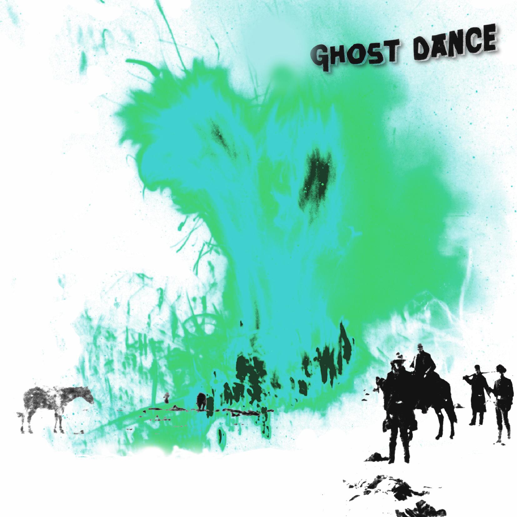 Ghost Dance artwork
