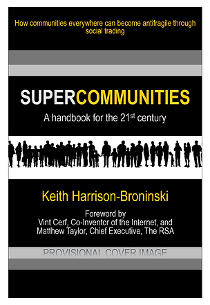Supercommunities cover - provisional - w