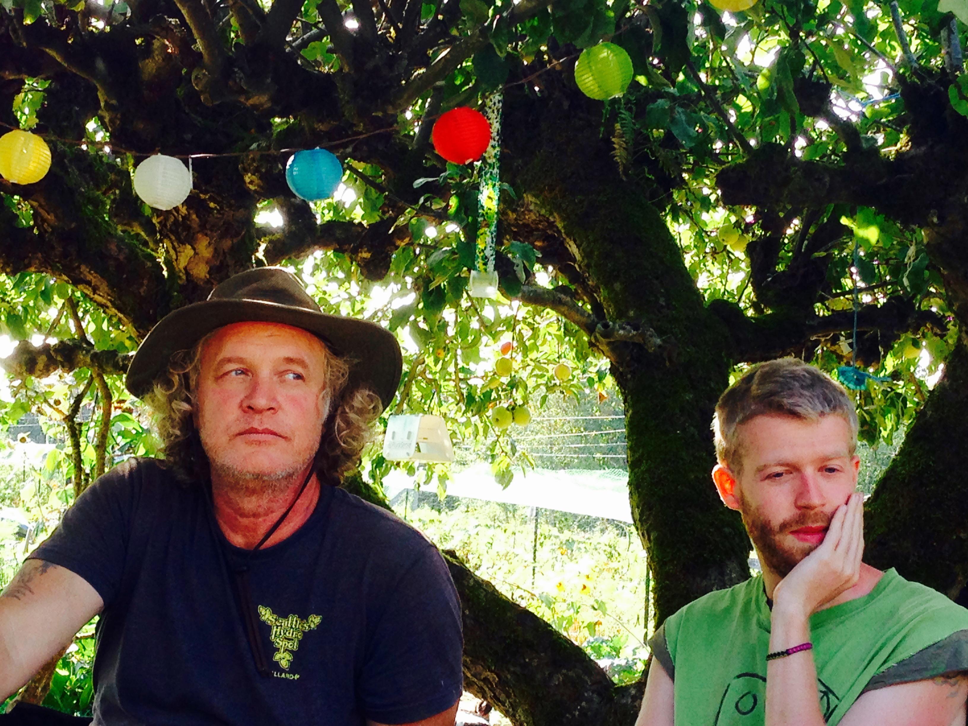 Frank Tocco & Ottermelon