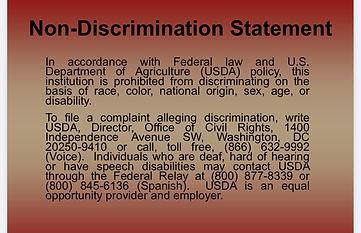 Non discrimination statement.jpg