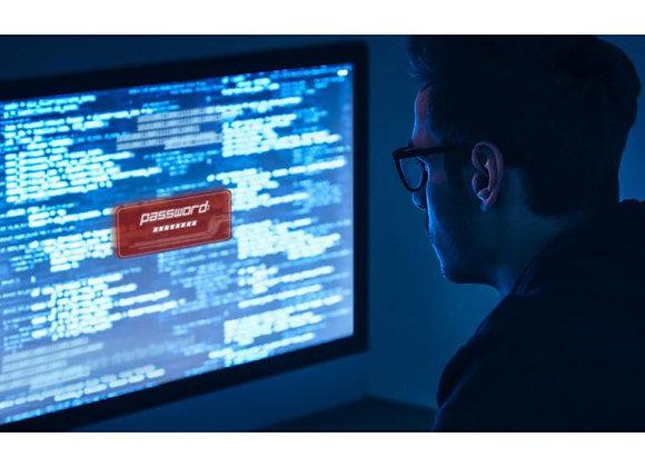 Ethical Hacking Certification V10