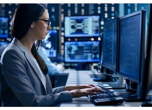 SQL & Oracle Database Certification Bundle
