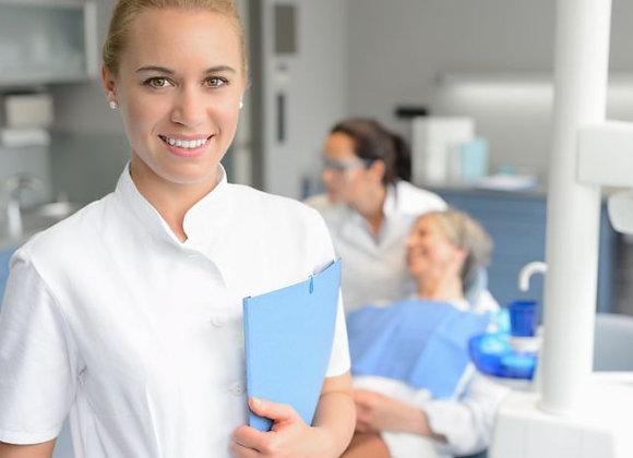 Dental Nurses & Technicians Online Mandatory Training Bundle (6 Courses)