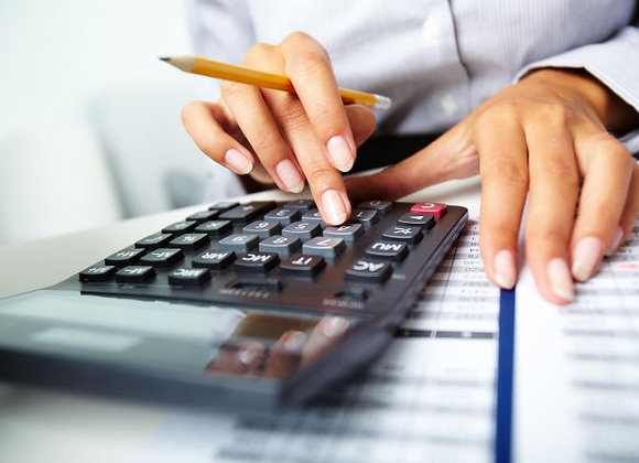 Accounting and Business Basics