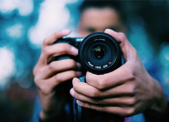 Creative Digital Photography Master Bundle