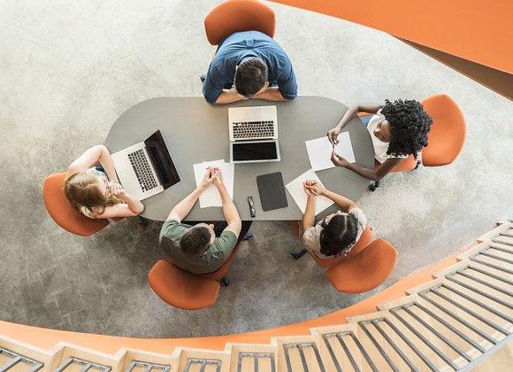 Project Management, Accountancy & Office Bundle
