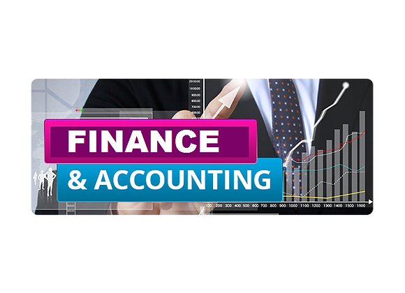 Finance & Accounting Package