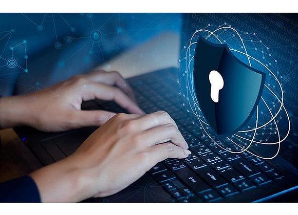 Master IT Security Bundle