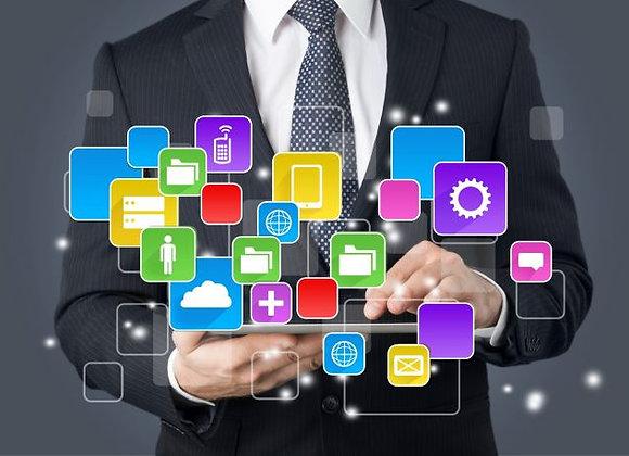 The Essential Online Marketing Blueprint Bundle