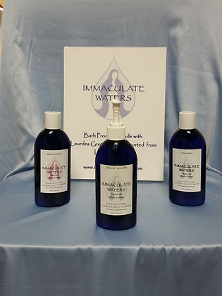 Immaculate Waters - Hand & Body Lotion
