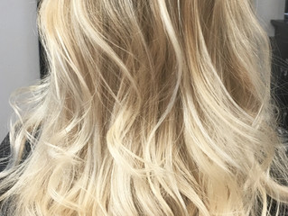 Ombre, Sombre, Color Melt and Balayage - Whats the difference?