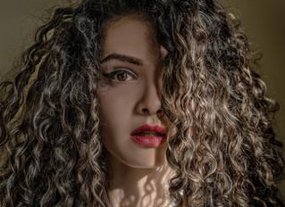 Got Curls? Consider an Ouidad cut or a Devacurl cut.