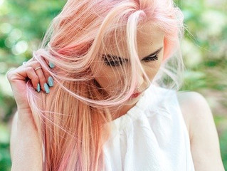 What Is Demi-Permanent Hair Coloring?