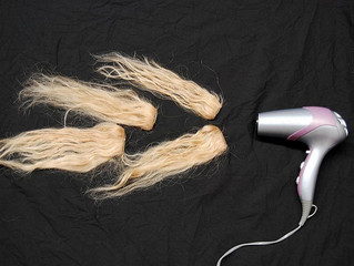 The Benefits of Hair Extensions