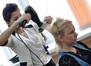 Communicating Effectively with Your Hairstylist